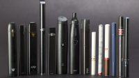 C'est quoi une cigarette électronique et sous quelles formes ça existe?