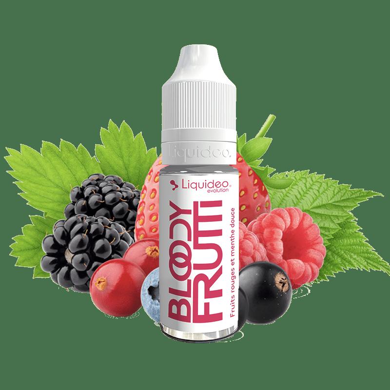 Liquideo bloody frutti