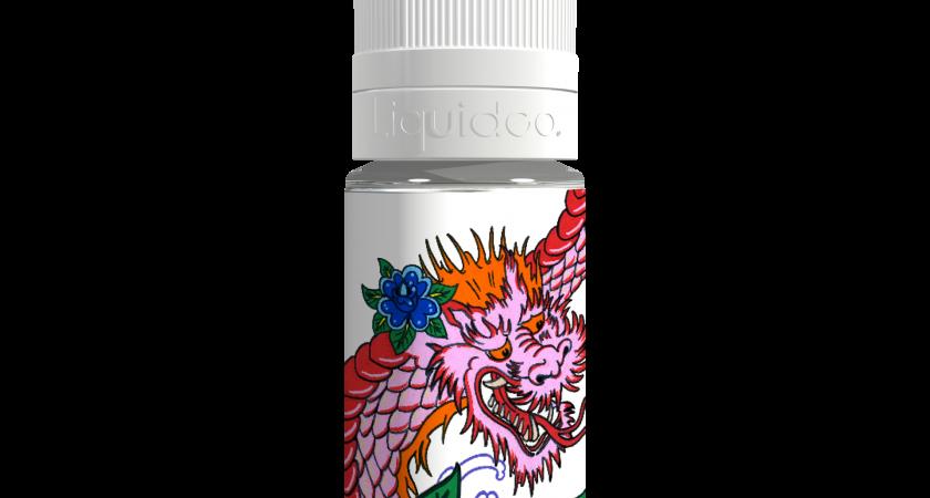 Pourquoi acheter du Pink Dragon Liquideo?