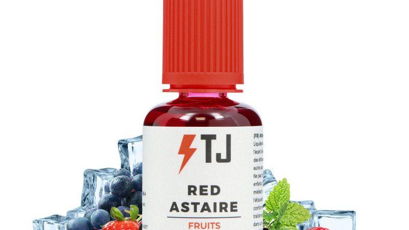 Pourquoi choisir du e-liquide Red Astaire?