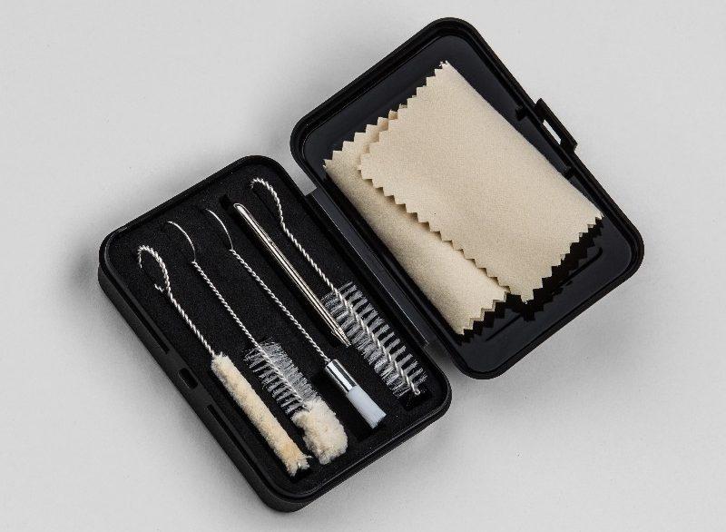 Kit de nettoyage pour cigarette électronique