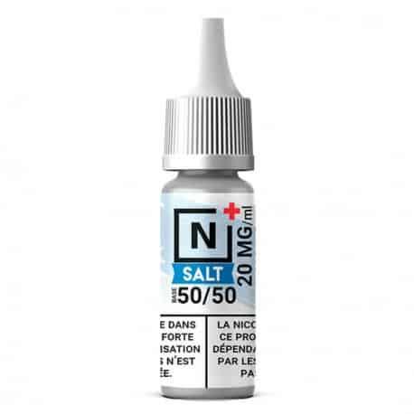 booster sel de nicotine